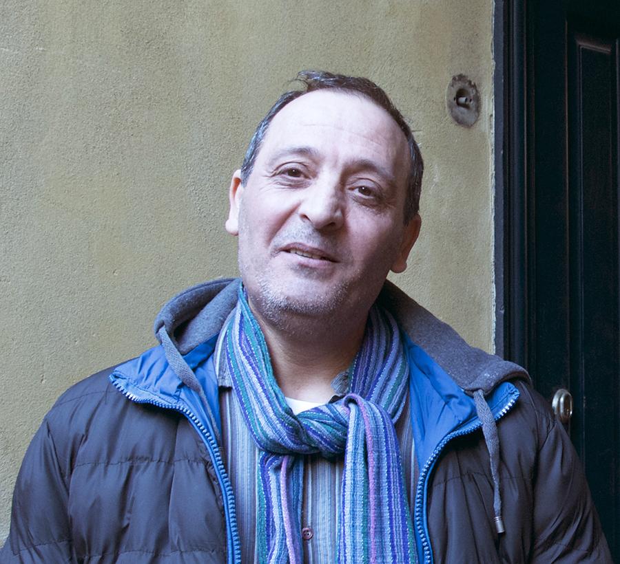 Ali Awad EL-Hajj Hassan